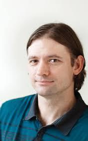 Michael Smith: Biomechanic | The Scientist Magazine®