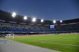 Napoli-Fiorentina, pochi biglietti venduti. I prezzi nel ...