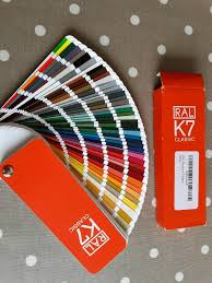 Ral Color Chart Amazon Ral Classic K7 Icons Colour Chart In Worcester Park London Gumtree