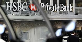 Argentina Blocks Transfer Of Hsbc Bank Funds The Local