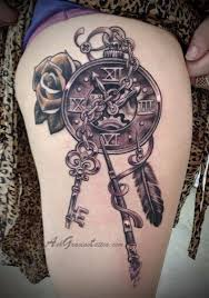 Dream Catcher Tattoo For Men Meaning and History of Dreamcatcher Tattoos InkDoneRight 17
