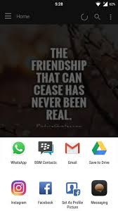 Friendship Quotes With Images For Android Apk Download
