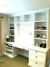 office furniture wall units. Wall Unit Desk White Home Office  Furniture . Units E