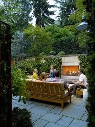 Small Picture Terraced Urban Garden Sanctuary Garden Design