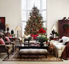 Living Room Decorating For Christmas The Polohouse Midwest Living A Giveaway And Thank Yous Too