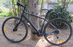 Buy Cannondale Quick 5 Disc 2018 Cycle Online Best Price