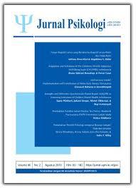 Critical jurnal reviev mata kuliah psikologi pendidikandeskripsi lengkap. Jurnal Psikologi