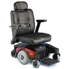 The M51 Boasts True Mid-wheel Drive Technology For Exceptional Maneuvering  In Small Spaces. Low Seat To Floor Height Offers Optimum Stability And ... Pinterest