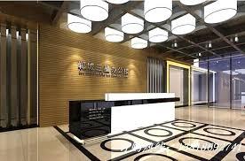 modern office reception desk. Modern Receptionist Desk Office Reception Hotel Design R