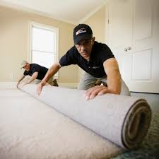 Carpet Installation & Replacement at The Home Depot