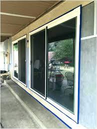 replacement sliding glass door install sliding glass door replacement sliding glass doors replace sliding glass door