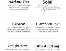 resume : Font Pairings Stunning Fonts For Resumes 8 Fresh Font Pairings  That Will Make Your Audience Trust You Immediately Breathtaking Modern Fonts  For ...
