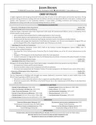 Sergeant Resume Examples Best Police Corporal Resume Samples For Police Corporal Resume 9