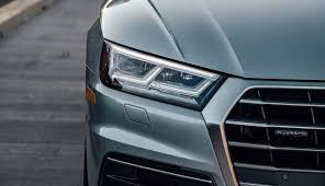 2018 Audi Q5 Vs 2017 Audi Q5 A Remarkable Redesign