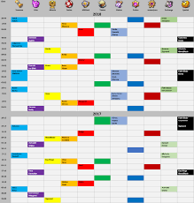 Event Calendar Mesmerizing Reddup Event Calendar Updated