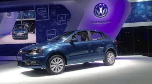 vw new car releaseVolkswagens Ameo launched in showrooms by July 2016  The