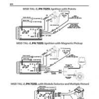 msd 6al wiring diagram hei wiring diagram and schematics msd wiring diagrams brianesser com msd hei wiring diagram msd 7a l 2 points