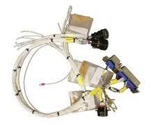 wiring harness air team aircraft ignition harness repair at Lyciming Wiring Harness For Sale