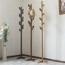 Tree Coat Racks Amazing New Fashion 32% Oak Tree Coat Rack Living Room Furniturewooden