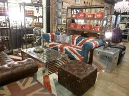 Room RX: Union Jack {\u0026 Old Glory} Style