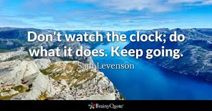 Keep The Faith Quotes Fascinating Keep Going Quotes BrainyQuote