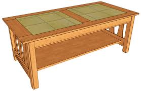 Woodworking plans modern furniture Wood Furniture Tiled Woodworking Wooden Coffee Table Plans Decorations Modern Minimalist Simple Useful Restaurant Cafe Large Lineaartnet Tiled Woodworking Wooden Coffee Table Plans Decorations Modern