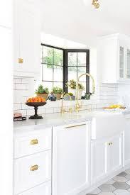 kitchen cabinet pulls interior design antique gold hardware