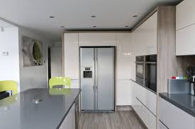 Floor To Ceiling Kitchen Units Kitchen Inspirations Modern With A Rustic Twist