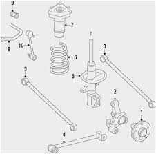 2000 toyota camry parts diagram luxury 1000 images about engine 2000 toyota camry parts diagram best of genuine oem rear suspension parts for 2003 toyota camry