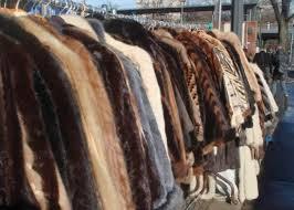 changing fashion for rac fur rac coats today