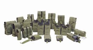 Double Stack Magazine Holder ProTech TPTP100 Double MP100UMP 100 Magazine Pouch 100% Off 39