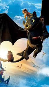 How to Train Your Dragon Wallpaper ID:179