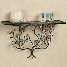 living room wall decor shelves. Decorative Shelving Brackets Living Room Shelves Ideas Wall Decorating Unique Hardscape Design Image Of Mounted Display White Cabinets Bookshelf Rack Decor R