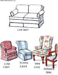Living Room Loveseats When Buying Living Room Furniture Forget The Loveseat Buy Two