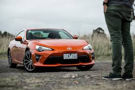 2017 Toyota 86 GTS review: First drive | MOTOR