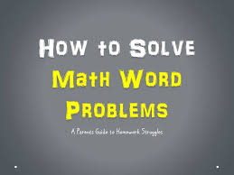 T Chart Math Problems How To Solve Math Word Problems T Chart Youtube