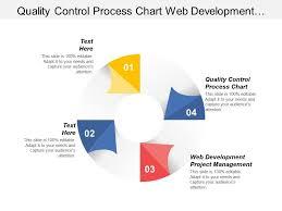 Quality Control Process Chart Web Development Project