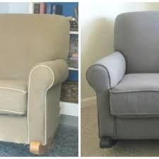 how to reupholster an armchair lovely