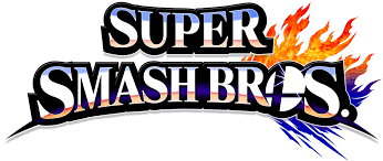 Super Smash Bros. | Logopedia | FANDOM powered by Wikia