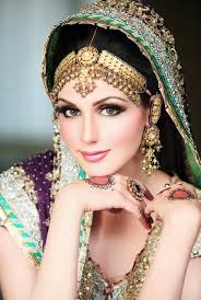 stani bridal makeup ideas 2017 with picture
