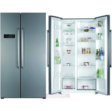 Top Ten Side By Side Refrigerators Side By Side Refrigerator Cheap Prices Famous Brand Names