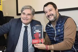 Matteo Salvini's tweet -