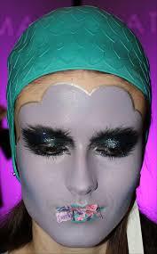 imats toronto 2018 gina betelli mac cosmetics tutorial closer