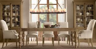 prepossessing dining room furniture st louis wall ideas painting 1382018 a restoration hardware dining table jpg set
