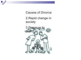 Divorce Essays Cause And Effect Essay Divorce Outline Effects Of Divorce