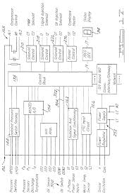 patent ep1138949a2 compressor control and protection system patent drawing