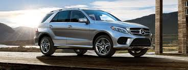 The 2017 Mercedes Benz Gle Exterior Color Options