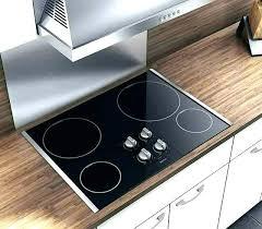 kitchenaid 36 electric cooktop kitchenaid downdraft electric cooktop el reviews downdraft stove 2 30 electric cooktop