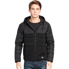 Polo Ralph Lauren Quilted Hybrid Jacket | Polo Ralph Lauren ... & Polo Ralph Lauren Quilted Hybrid Jacket Adamdwight.com