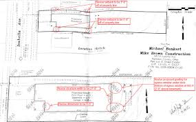 basement foundation design. For Example, The Comments About Revising Building Setbacks Take Into Consideration Elements Of Structural Engineering (foundation Design), And Basement Foundation Design D